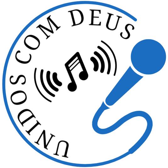 Logo for Unidos com Deus